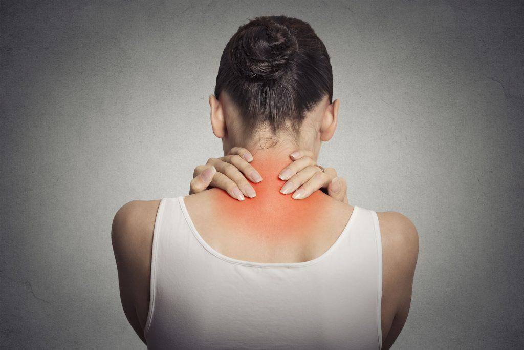 Neck Pain in Tonawanda NY