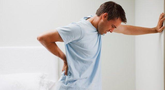 Back Pain in Tonawanda NY